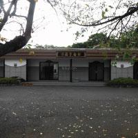 永昌寺会館-外観